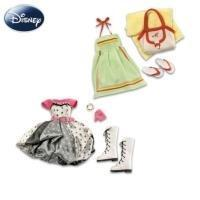 China Hannah Montana/Miley Stewart Doll Wardrobe and Accessories Set CollectionModel # CT913584 wholesale