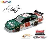 China Dale Earnhardt, Jr. Paint Scheme Racecar Diecast CollectionModel # CT905604 wholesale