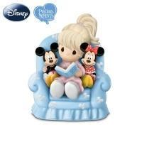 China Precious Moments Friends With Mickey Figurine CollectionModel # CT906125 wholesale