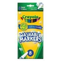 China Crayola Bold Color Markers wholesale