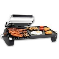 China George Foreman 13589 Compact Grill and Griddle wholesale