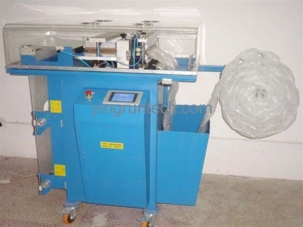 Quality Air Cushion Packaging Machine System for sale