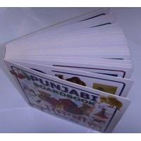 China Softcover Paperback Book Printing in china on sale