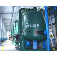 China Mechanical filter wholesale