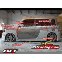China Scion xB 04-07 AIT Racing PFRP BMagic K1 series Wide Body Kit on sale