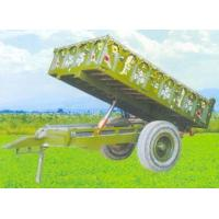 China Tipping Trailer wholesale