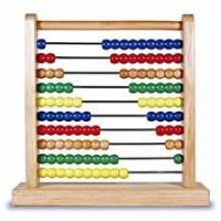 China Abacus Wooden Counting Toy wholesale