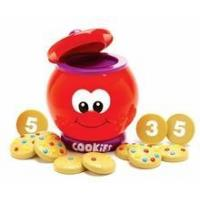 China Count & Learn Cookie Jar wholesale