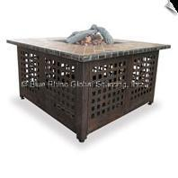China Fire pit warmth with propane convenience. wholesale