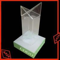 China Acrylic Trophy Acrylic Award (AN-AD030) wholesale