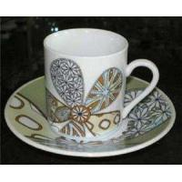 China European Gift 0370 Espresso Demitasse Set Of 6 Gift Box wholesale