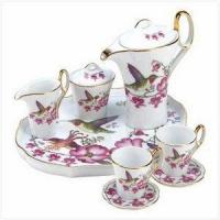 China SWM 39955 Hummingbird Mini Tea Set wholesale