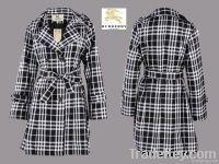 China Fashion Women's Coats wholesale