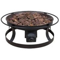 China Del Rio Gas Fire Pit wholesale