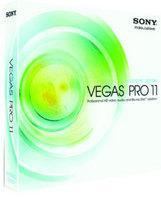 China Vegas Pro 11 (Academic) wholesale