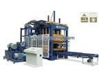 Quality Block Making Machine QFT18-20(300) for sale