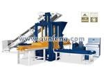 Quality Block Making Machine QFT3-20 for sale