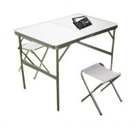 China Cheap Portable Folding Table and Chair (FC003) wholesale