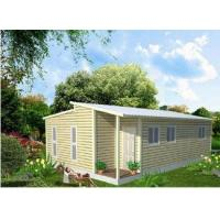 Buy cheap Light Steel Frame Australian Granny Flats from wholesalers