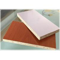 China PARTICLE BOARD Melamine partical board wholesale