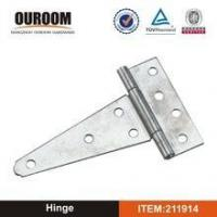 Buy cheap Gate & Fence Hardware Standard Design Practical OEM Technical Stainless Steel Hinge from wholesalers
