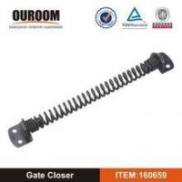 Buy cheap Gate & Fence Hardware Factory Made Customized Design Door Closer from wholesalers