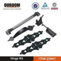 Buy cheap Gate & Fence Hardware Manufacture Cheap Unique Design Iron Door Closer from wholesalers