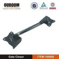 China Gate & Fence Hardware Reasonable Price Professional Bracket For Door Closer wholesale