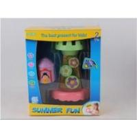 China Baby Toys Shower Room Castle wholesale