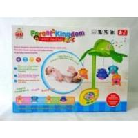 Baby Toys FOREST KINGDOM MOBILE