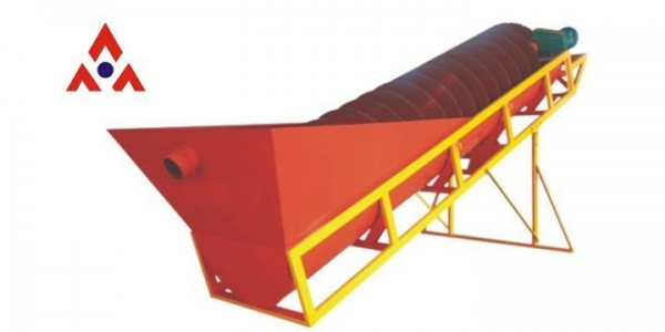 Quality Screening Sand Washing Equipment XL Series Sand Washer for sale