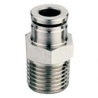 China Metal Fitting-MPC Male Stud wholesale