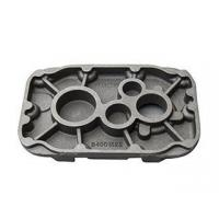 Buy cheap ductile iron casting with CNC from wholesalers