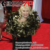 China CHINAZP Made Beautiful Rooster Feathers Coque Boas and Scarfs wholesale