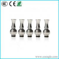 China Rotatable Stainless Steel Drip Tips for 510 wholesale