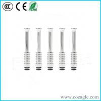 China 70mm Long Stainless Steel 510 Drip Tips wholesale