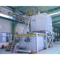 China Production Facilities Quenching and Aging Furnace for Aluminum Alloy wholesale