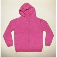 Buy cheap baby kids wool Cashmere Sweater boy/girl zip cardigan knitwear SWT-C0007 from wholesalers