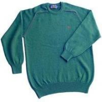 Buy cheap Sweater Men's Cashmere Sweater (pure cashmere raglan sleeve) from wholesalers