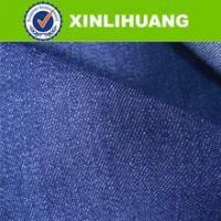 China Thick denim fabric wholesale fabric price with high quality for Europe and USA market wholesale