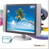 China 19'' LCD TV with combo DVD wholesale