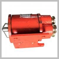 China Locomotive parts Product Explosion proof Emergency Stop Switch on sale