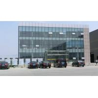 China More Prefabricated Office Building wholesale
