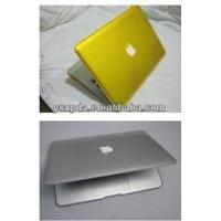 China For rubber macbook pro 13'' case, rubber macbook case wholesale