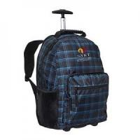"China Backpack Wholesale brand names 15.6"" wheeled laptop bags KT-BP001-TB wholesale"