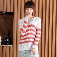 China 2016 Fashion Colorfull Crochet Women Pullover Sweater wholesale