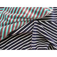 Buy cheap 80/20 CVC VELOUR YARN DYED from wholesalers