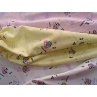 Buy cheap T/C SINGLE JERSY PRINTED from wholesalers