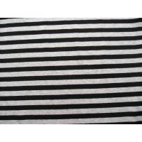 Buy cheap VISCOSE SPANDEX SINGLE JERSY YARN DYED from wholesalers