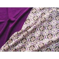 Buy cheap VISCOSE SPANDEX SINGLE JERSY SOLID from wholesalers